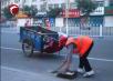 红山区新式卡通清洁工具箱投入使用