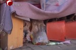 小区杂物堆放引不便
