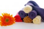 生活妙招:毛巾用久了会变硬怎么办?