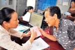 户口和所在地不同如何办理城乡居民养老保险?