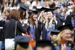 赤峰学院16日举行首届留学生毕业典礼
