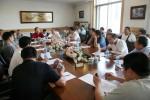赤峰市党建制度改革工作推进会议召开