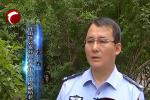宋辉:社区好民警 群众贴心人