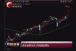两市盘整分化沪指跌0.05%