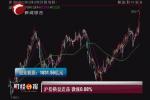沪指横盘震荡 微涨0.08%