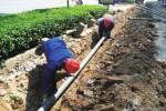 赤峰铁南棚户区供水管道破裂 多部门联合紧急修复
