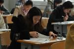 国家司法考试16日开考 赤峰参考人数创历史新高