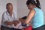"""林西县:健康扶贫为贫困群众""""拔病根"""""""