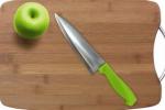 妙招:菜板如何养护 不易开裂发霉?