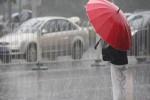 赤峰将于14日上午至17日上午出现降水天气