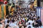 双节来临 国内旅游市场将接待7.1亿人次