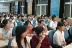 赤峰青年企业家商会讲堂开讲