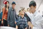 内蒙古2020年实现建档立卡白内障患者免费救治