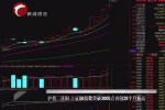 沪指三连阳 上证50指数突破3000点再创29个月新高