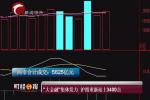 """""""大金融""""集体发力 沪指重新站上3400点"""