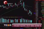 沪指收盘涨近1%逼近3300点 银行股与保险股大涨周期股回调