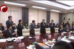 刘奇凡、吴团英、艾丽华看望出席自治区十三届人大一次会议的我市代表