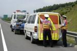 """自治区公安厅交通管理局高速公路二支队:高速公路的安全""""守护者"""""""
