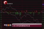 沪指下跌1%煤炭钢铁股逆势走强