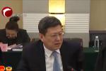 孟宪东参加宁城县代表团 红山区代表团审议