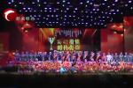 """我市举办第二届""""赤峰楷模""""发布仪式"""