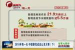 《报告微解读》  2018年每一天 中国要完成这么多大事(下)