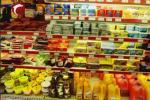 2月份内蒙古副食品价格涨跌互现