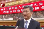 习近平总书记在参加内蒙古代表团审议时的重要讲话在我市的全国人大代表和基层群众中引起热烈反响