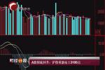 A股探底回升:沪指重新站上3100点