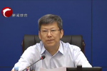 孟宪东主持召开全市农村人居环境专项整治视频会议