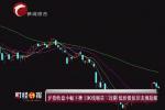 沪指收盘小幅下挫日K线缩量三连阴 低价股依旧表现抢眼