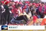 """巴林左旗:精神扶贫扶出""""乡风文明""""新风尚(上)"""