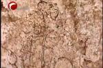 赤峰发现一座辽代壁画墓