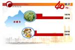 《图说40年》之一:赤峰农村牧区走向更美更强更富(上)