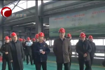 孟宪东在北部部分旗县调研矿业经济时强调:着力推动矿业经济高质量发展 守住安全生产和生态环保底线