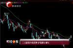 三大股指全线受挫沪指跌1.18%