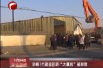 """赤峰7个旗县的""""大棚房""""被拆除"""