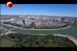 2018年赤峰城区空气质量好于2017年