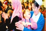自治区贫困家庭儿童大病救助专项资金来了 赤峰患儿可申请救助