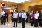市直宣传文化系统党员干部参观红山廉政警示教育基地
