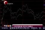 6月27日沪指震荡收涨 再度冲击3000点