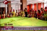 非遗传承大旗巴林左旗举办民族传统技艺展销