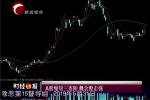6月24日沪指缩量三连阳 概念股走强