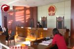 林西县人民法院:快立快审 繁简分流