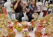 文博:百家展商及赤峰广播电视台将共创精彩