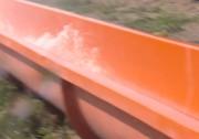 高速滑梯-金山海贝尔水上乐园