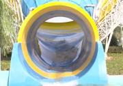 大喇叭-金山海贝尔水上乐园