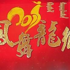凤舞龙乡--赤峰广播电视台2017年春节联欢晚会