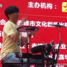 中国新歌声赤峰赛区海选决赛(下半场)