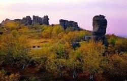 《周末赤峰游 美丽乡村行》松山区当铺地的快乐乡村之旅